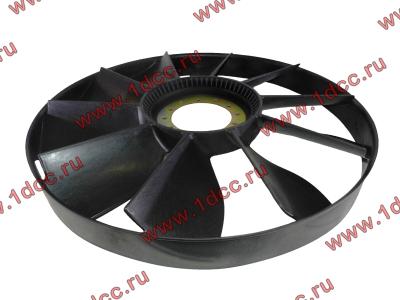 Вентилятор радиатора на гидромуфту d-640 H HOWO (ХОВО) VG2600060446 фото 1 Армавир
