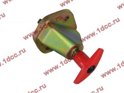 Выключатель массы H2/H3 HOWO (ХОВО) WG9100760100 фото 1 Армавир