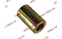Втулка металлическая стойки заднего стабилизатора (для фторопластовых втулок) H2/H3