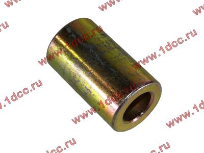 Втулка металлическая стойки заднего стабилизатора (для фторопластовых втулок) H2/H3 HOWO (ХОВО) 199100680037 фото 1 Армавир
