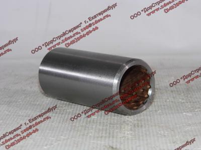 Втулка пальца передней рессоры металл H2/H3 HOWO (ХОВО) WG9000520078 фото 1 Армавир