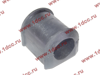 Втулка резиновая для заднего стабилизатора H2/H3 HOWO (ХОВО) 199100680067 фото 1 Армавир
