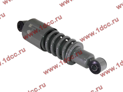 Амортизатор кабины (не регулируемый) задний H2/H3/SH HOWO (ХОВО) WG1642430285 фото 1 Армавир