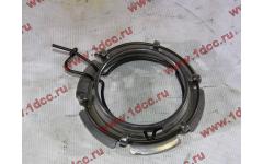 Кольцо упорное корзины сцепления d-430 H