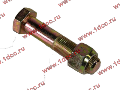 Болт M20х100 реактивной тяги NS-07 H3 HOWO (ХОВО) Q151B20100TF2 фото 1 Армавир