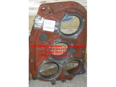 Крышка задняя KПП Fuller 12JS160T без проточки КПП (Коробки переключения передач) JS220-1707015 фото 1 Армавир