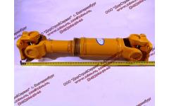 Вал карданный промежуточный XCMG LW300F фото Армавир