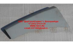 Облицовка подножки левая SH F3000