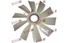 Вентилятор охлаждения двигателя XCMG фото Армавир