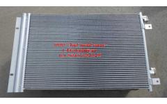 Радиатор кондиционера H A7