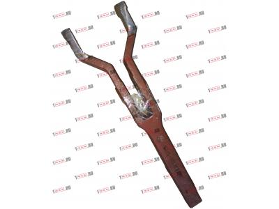 Вилка выжимного подшипника 430 H HOWO (ХОВО) JS180-1601021-2 фото 1 Армавир