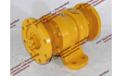 Вал промежуточной опоры карданных валов привода переднего моста CDM 855 фото Армавир