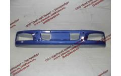 Бампер F синий металлический для самосвалов фото Армавир