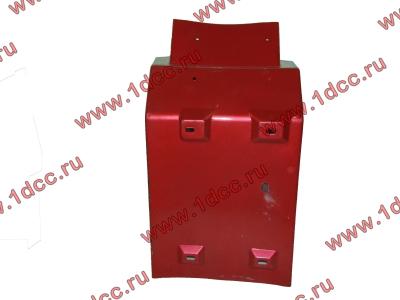 Брызговик передней оси левый H2 красный HOWO (ХОВО) WG1642230003 фото 1 Армавир