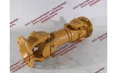 Вал карданный CDM 855 (LG50F.04203A) средний/задний фото Армавир
