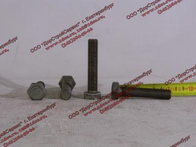 Болт M14х1,5х70 маховика (крепления к коленвалу) H2/H3 HOWO (ХОВО) VG1500020046 фото 1 Армавир