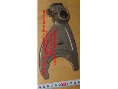 Вилка переключения пониженной передачи-заднего хода H2/H3 КПП (Коробки переключения передач) F99664 фото 1 Армавир