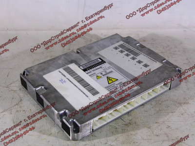 Блок управления двигателем (ECU) (компьютер) H3 HOWO (ХОВО) R61540090002 фото 1 Армавир