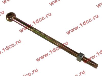 Болт натяжной генератора (длинный) H2 HOWO (ХОВО) VG1500090018 фото 1 Армавир