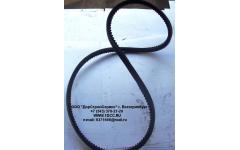 Ремень 13х1125 водяного насоса клиновой H2