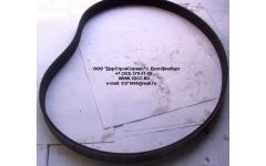 Ремень 6PK1020 кондиционера H3