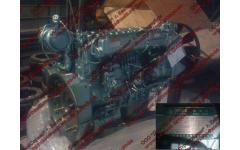 ДВС WD615 Euro2 336 л.с.