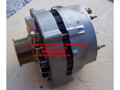 Генератор 28V/55A CDM 855 (JFZ2913) Lonking CDM (СДМ) 612600090019 фото 1 Армавир