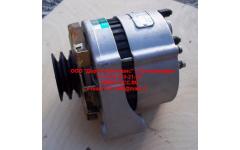 Генератор 28V/36A WD615 (JFZ2411Y)