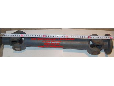 Вал карданный привода НШ L=500 шлицевая D=30 d=27 H HOWO (ХОВО)  фото 1 Армавир