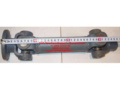 Вал карданный привода НШ L=390 шлицевая D=30 d=27 H HOWO (ХОВО)  фото 1 Армавир