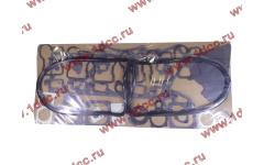 Комплект прокладок на двигатель YC6M TIEMA фото Армавир