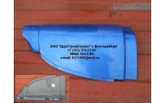 Обтекатель кабины левый HANIA синий фото Армавир