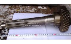 Вал первичный КПП ZF 5S-150GP d-45 H2/H3