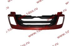Бампер FN3 красный тягач для самосвалов фото Армавир