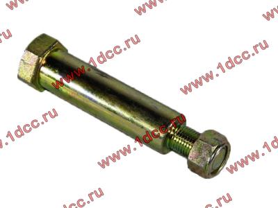 Болт крепления переднего стабилизатора с гайкой H2/H3 HOWO (ХОВО) 199100680069 фото 1 Армавир