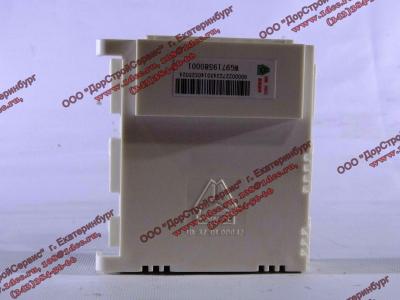 Блок управления электронный под приборной панелью  H2 HOWO (ХОВО) WG9719580001 фото 1 Армавир