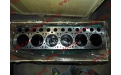 Блок цилиндров двигатель WD615 CDM фото Армавир