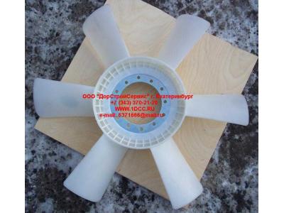 Вентилятор радиатора (на гидромуфту) без кольца d-610H HOWO (ХОВО)  фото 1 Армавир