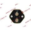 Выключатель массы H2/H3 HOWO (ХОВО) WG9100760100 фото 2 Армавир