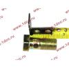 Болт пустотелый М10х1,0 (штуцер топливный) H HOWO (ХОВО) 81500070054 фото 2 Армавир