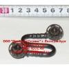 Трубка топливная обратки с форсунок в ГБЦ пластиковая H3 HOWO (ХОВО) VG1540080065B фото 2 Армавир