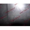 Брызговик передней оси левый H3 красный HOWO (ХОВО) WG1642230103 фото 2 Армавир
