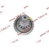 Вал промежуточный длинный с шестерней делителя КПП Fuller RT-11509 КПП (Коробки переключения передач) 18222+18870 (A-5119) фото 3 Армавир