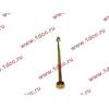 Болт центральный рессоры задней без бобышки H2/H3/SH HOWO (ХОВО) WG9638520018+013 фото 3 Армавир