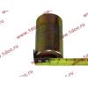 Втулка металлическая стойки заднего стабилизатора (для фторопластовых втулок) H2/H3 HOWO (ХОВО) 199100680037 фото 3 Армавир