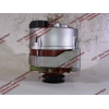 Генератор 28V/55A WD615 (JFZ2150Z1) H2/SH WP10 HOWO (ХОВО) VG1500090010/VG1560090010 фото 7 Армавир