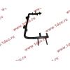 Балка защитная (основание бампера) самосвал H2 HOWO (ХОВО) WG9725930060 фото 3 Армавир