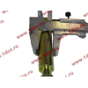 Болт крепления переднего стабилизатора с гайкой H2/H3 HOWO (ХОВО) 199100680069 фото 2 Армавир