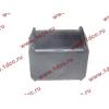 Втулка резиновая для заднего стабилизатора H2/H3 HOWO (ХОВО) 199100680067 фото 4 Армавир