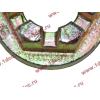 Гайка хвостовика проходного вала (МОДа, хвостовика редуктора) H/SH HOWO (ХОВО) 179000320013 фото 4 Армавир